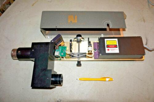 NIKON Laser Tweezer #1064, Cell Robotics, Inc.