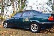 BMW E36 320I Auto Windsor Hawkesbury Area Preview