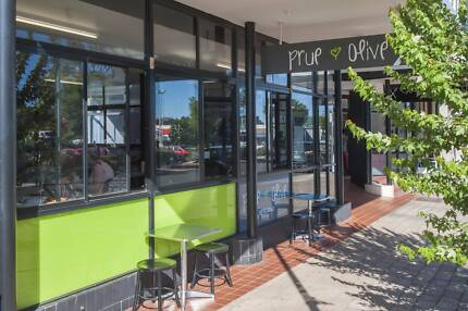 POPULAR CAFE IN ARMIDALE (NEW ENGLAND) FOR SALE