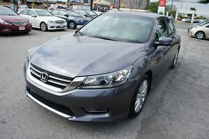 2013 Honda Accord EX-L | BACKUP CAM | LEATHER | MEMORY N HEAT SE