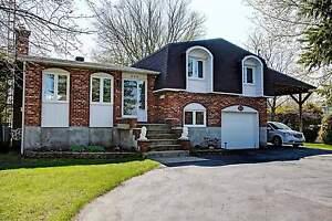 Maison - à vendre - Rivière-Beaudette - 23810521