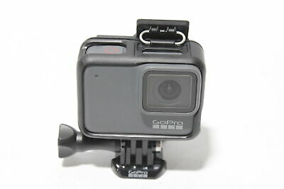GoPro HERO 7 4k Waterproof Camera -- Silver