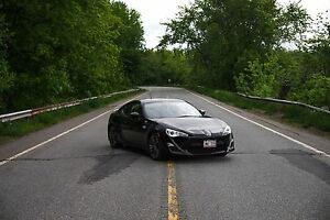 2013 Scion FR-S must go