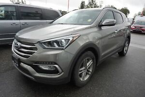 2018 Hyundai Santa Fe Sport 2.4 Base, Alloy wheels