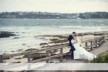 Pre Wedding and Wedding Photography (Photographer) 15% Off Sydney City Inner Sydney Preview