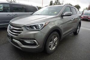 2018 Hyundai Santa Fe Sport 2.4 Base, Alloy wheels