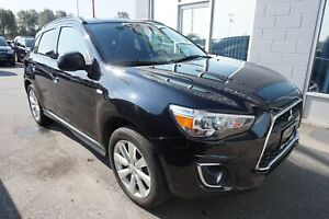 2013 Mitsubishi RVR GT, AUTOMATIC, ALLOY WHEELS!