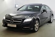 Mercedes-Benz CLS 350 CDI  4MATIC AMG-STYLING LEDER COMAND ILS