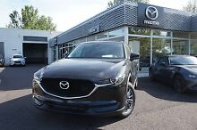 Mazda CX-5 SKYACTIV-D 150 Center-Line Navi MY2017