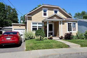 Maison - à vendre - Shawinigan - 14232711