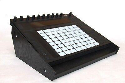 Ständer für Ableton PUSH / PUSH2. Schwarz