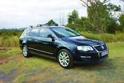 VW Passat Wagon 2.0 TDI Diesel North Balgowlah Manly Area Preview