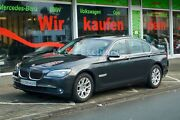 BMW 730d *Navi*Leder*Xenon*Head-Up*Soft-Close*TOP*
