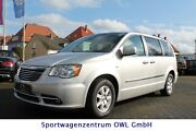 Chrysler Grand Voyager Limited 3.8 V6 Autom. TOWN&Country