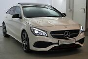 Mercedes-Benz CLA 250 Shooting Brake Sport 4M AMG-STYLING PANO