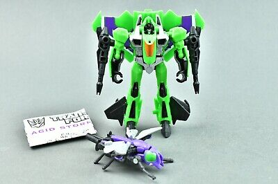Transformers Generations Acid Storm Complete Legends 30th Anniversary
