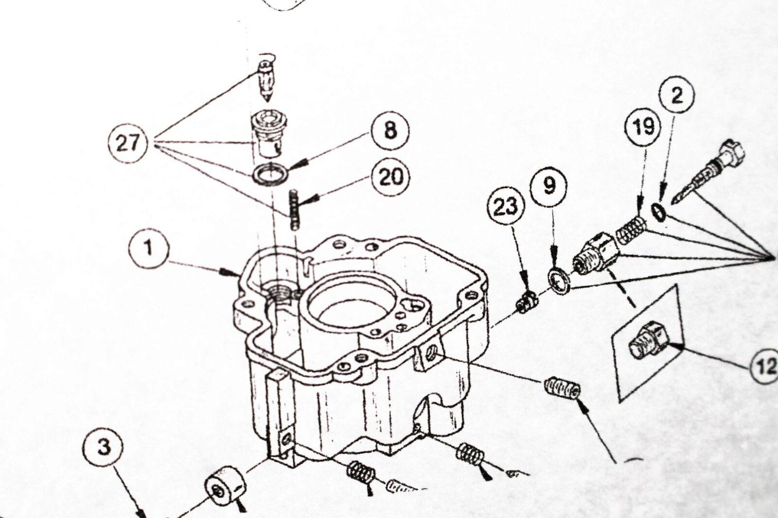 carburetor kit diagram lua7 fits onan 146 0230d 6 5 nh 4 bfa 5 Kohler Command 20 Wiring-Diagram carburetor kit diagram lua7 fits onan 146 0230d 6 5 nh 4 bfa 5 bga