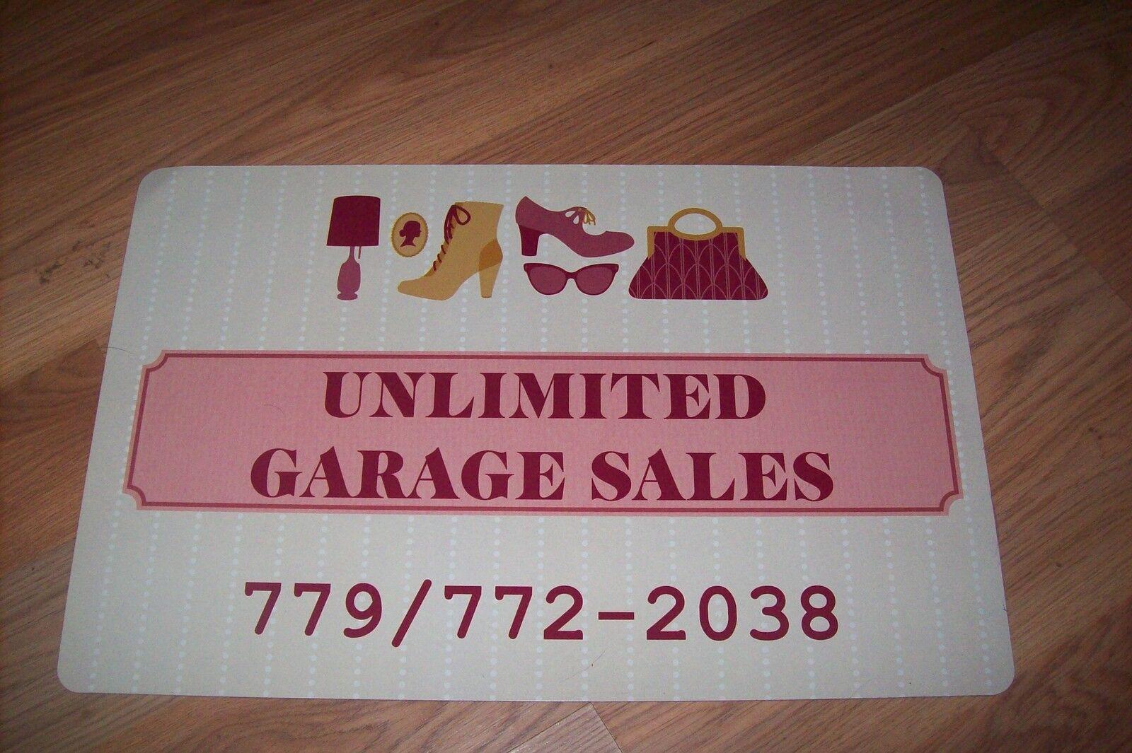 UnlimitedGarageSalesToo