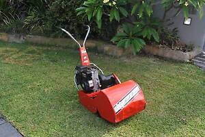 Rover 45 Reel Mower Point Clare Gosford Area Preview