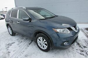 Nissan Rogue Traction int?grale 4 portes SV