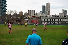 Sydney's most centrally located football club. Darlinghurst Inner Sydney Preview
