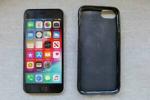 IPHONE 6S, 64GIG, UNLOCKED, GREAT CONDITION WITH CHARGER, LEAD & CASE