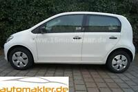 Volkswagen up! take eco up! BlueMotionTech