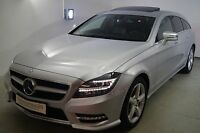 Mercedes-Benz CLS 350 CDI BE 4M AMG-STYLING COMAND KAMERA STHZ