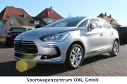 Citroën DS5 SoChic*NAVI*SHZ*Bluetooth