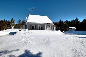 Maison à un étage et demi - Saint-Jean-de-Matha - 22667084