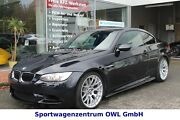 BMW M3 Coupe Drivelogic Competition Carbon