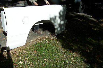 2014 dodge 2500 crew cab rear quarter panel used 2013
