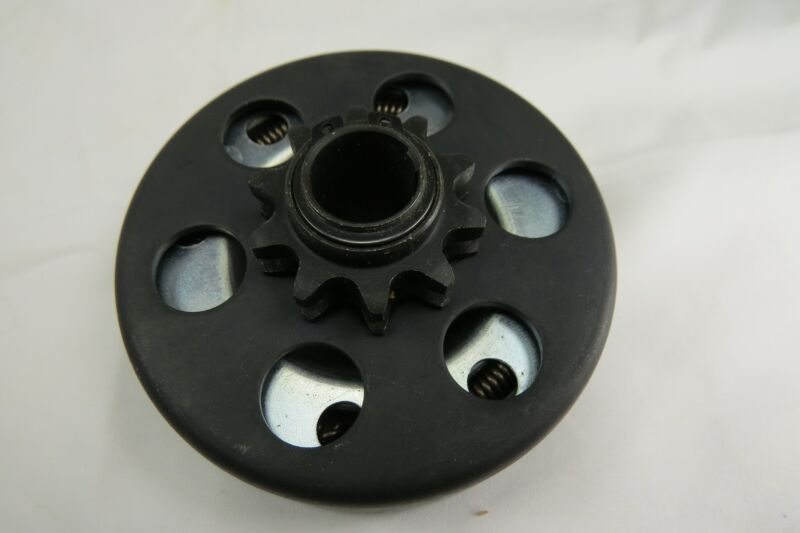 Semi-Metallic Brake Pad Kit 2000-2012 Can-Am Outlander 330 705600150 705600349