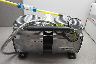 New Knf Neuberger Pm19876-023.3 Vacuum Pump Pm198760233