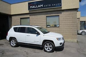 2012 Jeep Compass Sport/North Heated Seats, Cruise Control