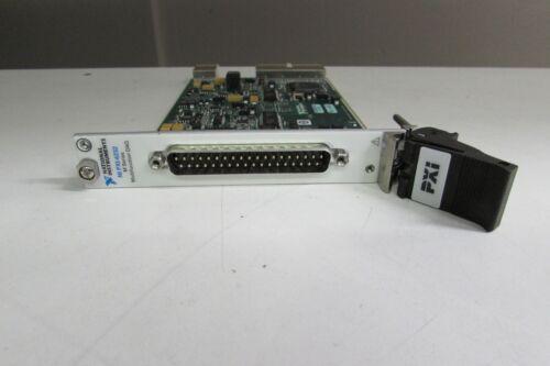 National Instruments NI PXI-6232 Multifunction I/O Module