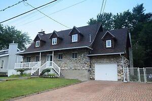 Maison - à vendre - Mascouche - 22548957