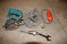 Makita Wet Cutter.Model 4101RH Sutherland Sutherland Area Preview
