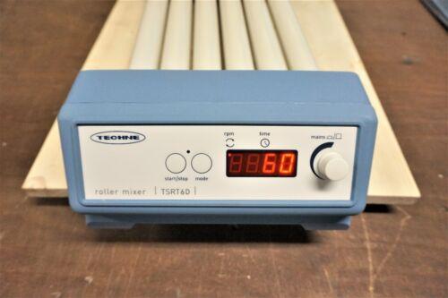 Techne Roller Mixer TSRT6D