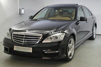 Mercedes-Benz S 350 BLUETEC 4MATIC LANG S63 AMG LINE PANORAMA