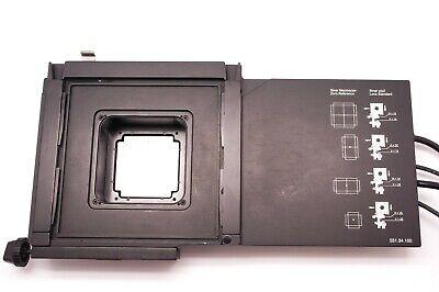 Sinar 551.34.100 P2 Macroscan Sliding Adaptor for Hasselblad V Digital Back