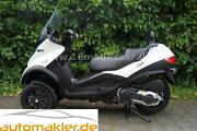 Piaggio MP3 500 LT Business / Sport