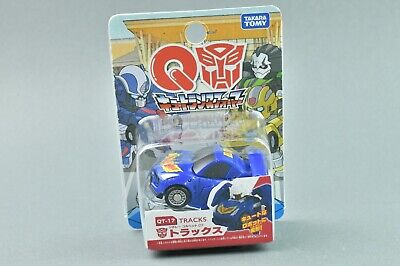 Transformers Choro Q Tracks QT-17 Takara Tomy