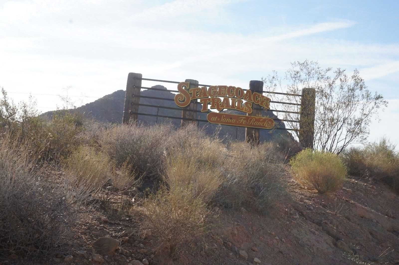 40.02 ACRES STAGECOACH TRAILS YUCCA ARIZONA (DOWN PAYMENT AND MONTHLY PAYMENTS)