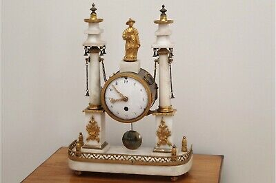 Clocks French Clock 2 Vatican