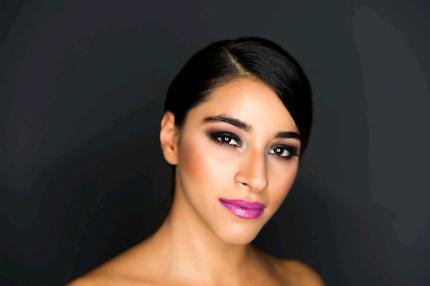 Transition Makeup