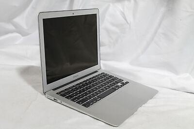 """Apple Macbook Air MD760LL/A - A1466 13.3"""" Laptop Core i5-4250U 4GB RAM 128GB SSD"""