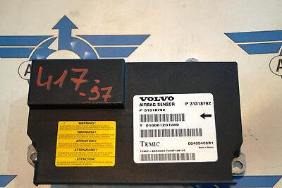 original Airbag-Sensor (31318792) für Volvo XC60 I bis Chassis-Nr. 364999
