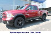 Dodge RAM 1500 QuadCab 4x4 Outdoorsman EcoDiesel