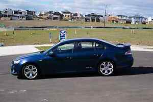 FORD FG XR6 TURBO RIMS 3000KM OLD TYRES Airport West Moonee Valley Preview
